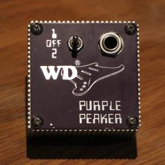 WD Purple Peaker