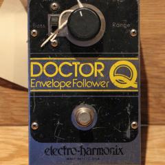Electro Harmonix -Doctor Q Envelope Follower